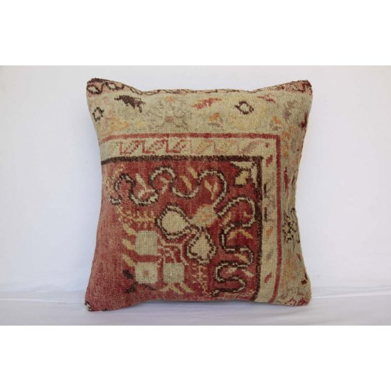 Rug Pillow Cover - H3492