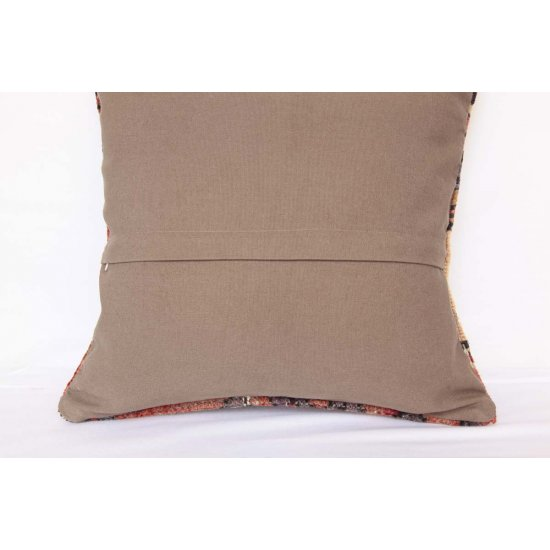 Rug Pillow Cover - H3532